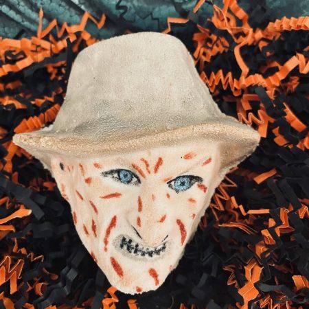 Freddy Krueger Bath Bomb